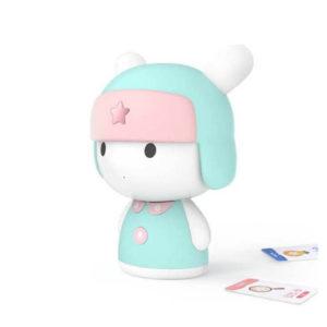 Обучающая игрушка Rice Rabbit Card Learning Machine