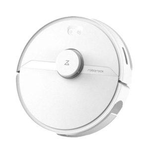 Робот-пылесос Xiaomi Roborock S6 Pure Smart Sweeping Vacuum Cleaner White