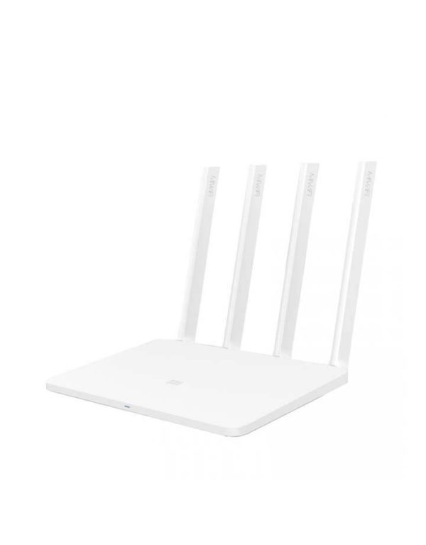 Xiaomi роутер Mi Wi-Fi Router 3