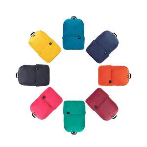 Рюкзак Xiaomi Mi Colorful Smart Backpack
