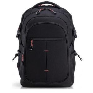 Рюкзак Xiaomi Urevo Large Capacity Backpack Black
