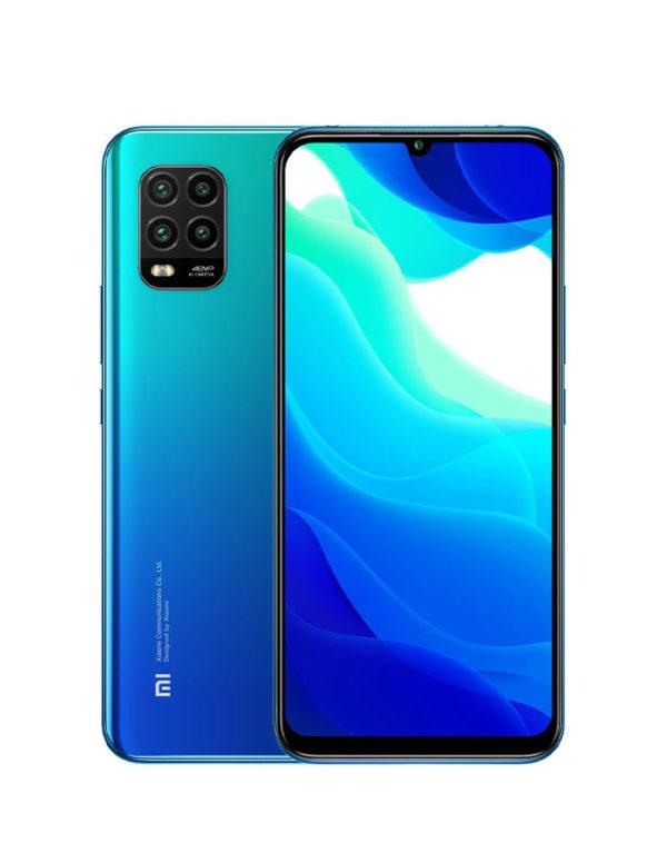 Смартфон Xiaomi Mi 10 Lite 5G 6/64Gb Aurora Blue