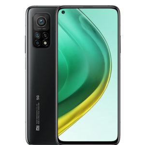 Смартфон Xiaomi Mi 10T Pro 8/256Gb Cosmic Black