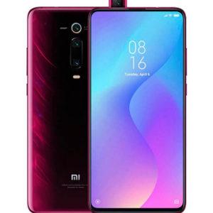 Смартфон Xiaomi Mi 9T 6/128GB Flame Red