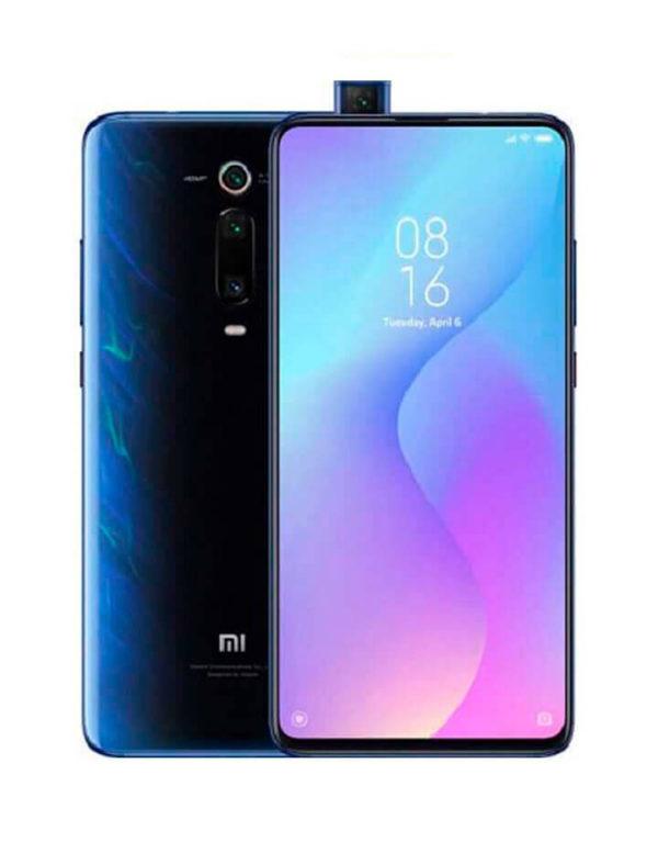 Смартфон Xiaomi Mi 9T 6/64GB Glacier Blue
