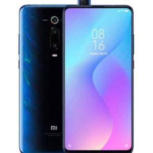 Смартфон Xiaomi Mi 9T Pro 6/128GB Glacier Blue