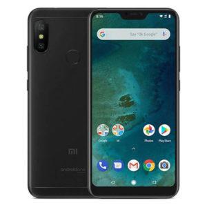 Смартфон Xiaomi Mi A2 Lite 4/64GB Black