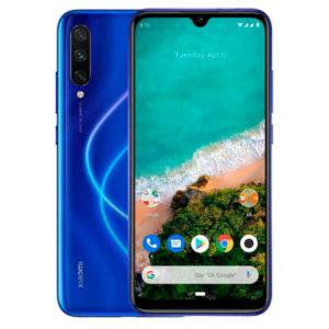 Смартфон Xiaomi Mi A3 4/128GB Note just Blue