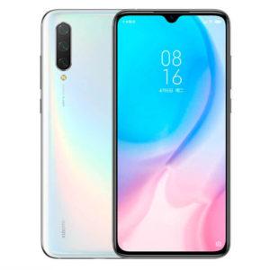 Смартфон Xiaomi Mi A3 4/64GB More than White