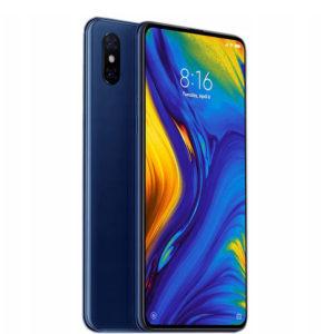 Смартфон Xiaomi Mi Mix 3 5G 6/64 Gb Sapphire Blue