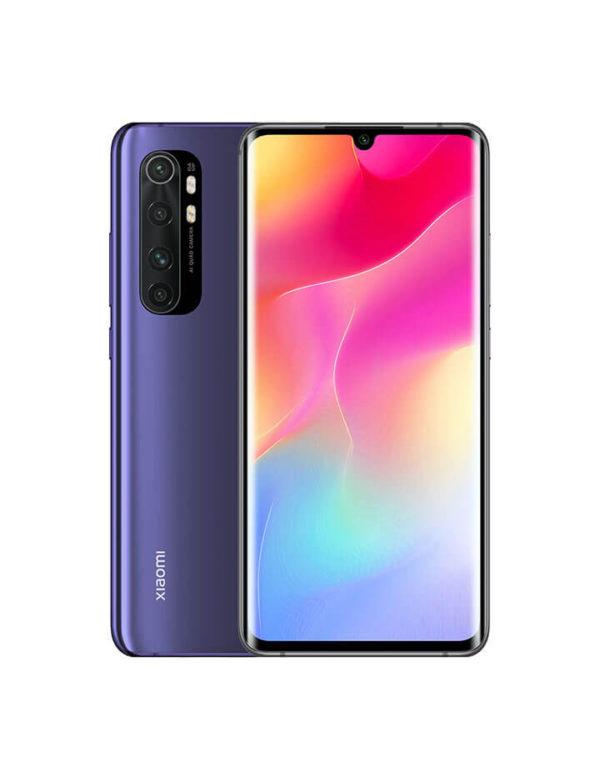 Смартфон Xiaomi Mi Note 10 Lite 6/64Gb Nebula Purple