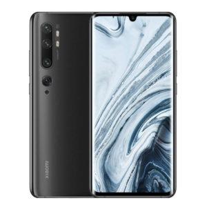 Смартфон Xiaomi Mi Note 10 Pro 8/256Gb Midnight Black