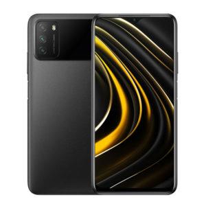 Смартфон Xiaomi Poco M3 4/128Gb Power Black