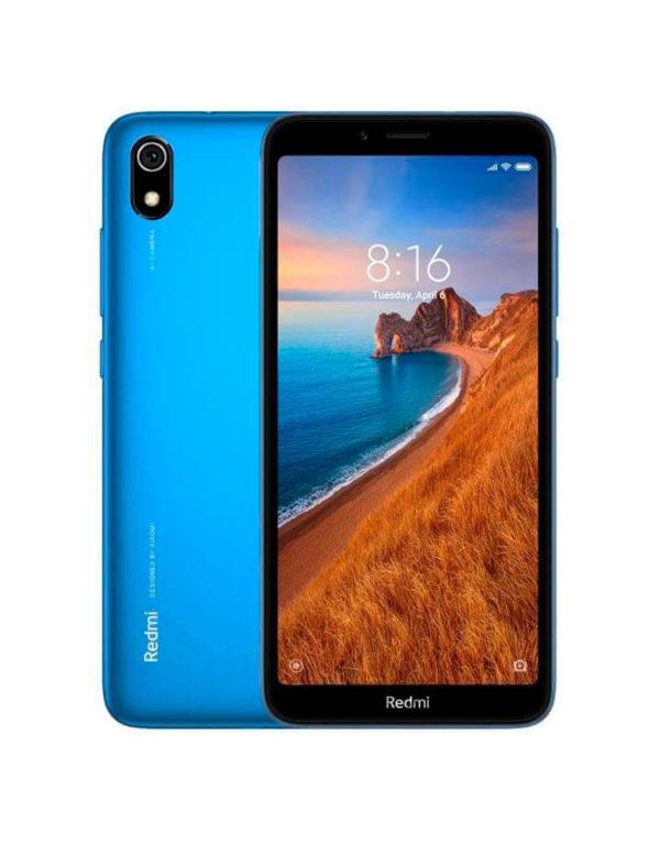Смартфон Xiaomi Redmi 7A 2/32GB Gem Blue