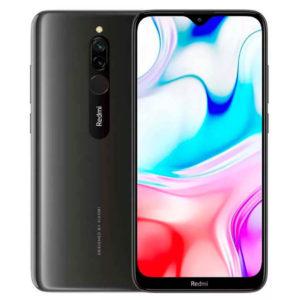 Смартфон Xiaomi Redmi 8 4/64 Onyx Black