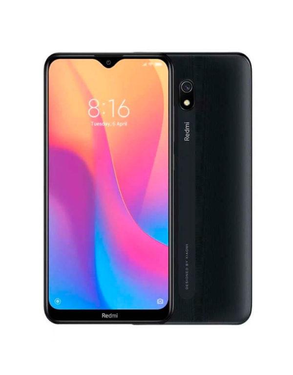 Смартфон Xiaomi Redmi 8A 2/32 Midnight Black