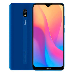 Смартфон Xiaomi Redmi 8A 2/32 Ocean Blue