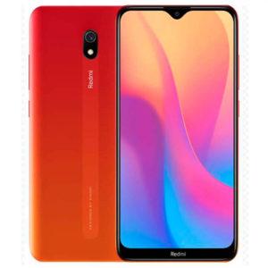 Смартфон Xiaomi Redmi 8A 2/32 Sunset Red