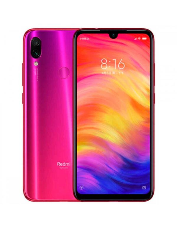 Смартфон Xiaomi Redmi Note 7 4/128GB Nebula Red