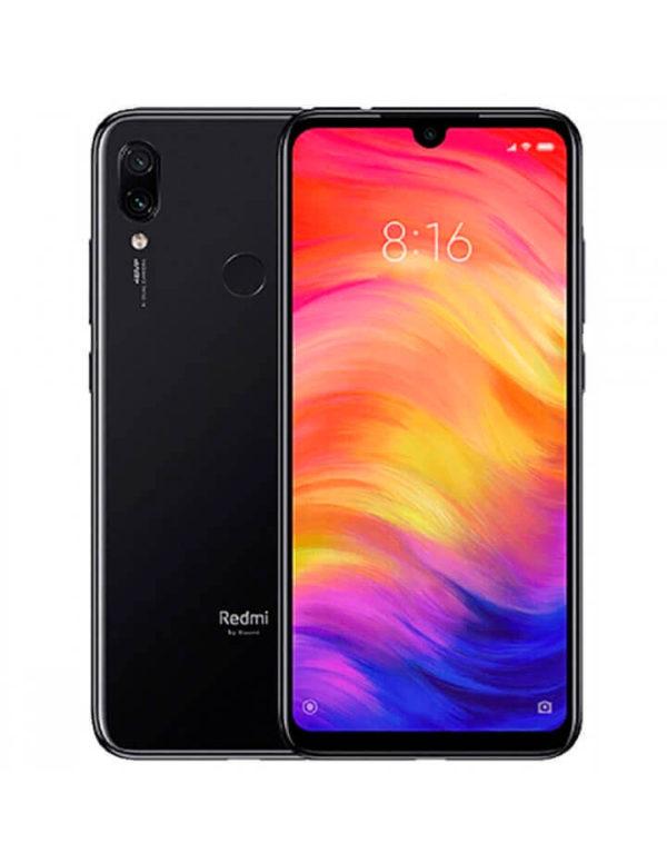 Смартфон Xiaomi Redmi Note 7 4/128GB Space Black