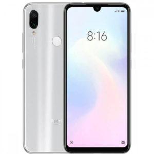 Смартфон Xiaomi Redmi Note 7 4/64Gb Moonlight White