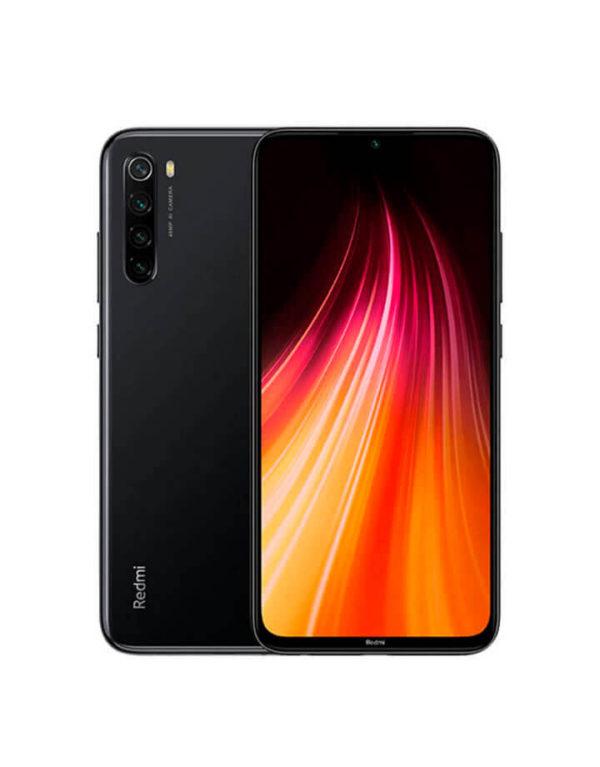 Смартфон Xiaomi Redmi Note 8 4/128Gb Space Black