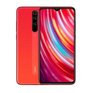 Смартфон Xiaomi Redmi Note 8 Pro 6/64Gb Coral Orange