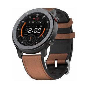 Часы Amazfit GTR 47mm aluminium case