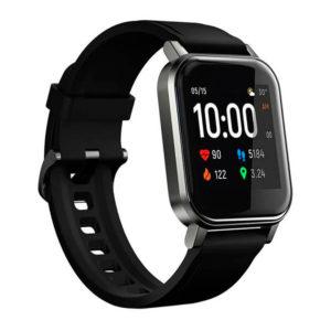 Умные часы HAYLOU Smart Watch (LS02) Black