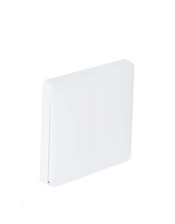Умный выключатель Xiaomi Aqara Smart Light Control двойной