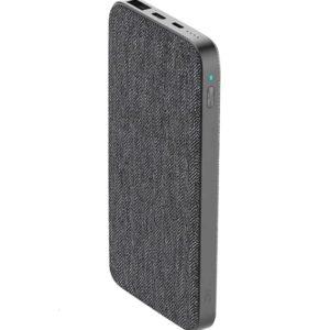 Внешний аккумулятор Power Bank Xiaomi Mi ZMI 10000 mAh QB910