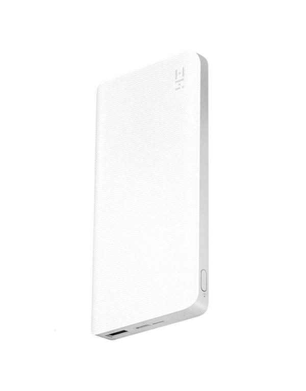 Внешний аккумулятор Xiaomi Mi Power Bank ZMI 10000 mah QB810