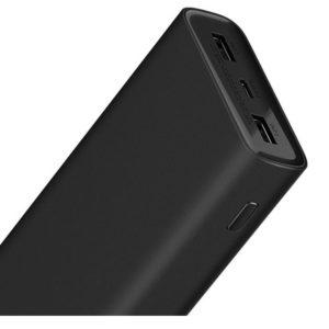 Xiaomi Mi Power Bank 3 Super Flash Charge 20000 mAh (PB2050ZM)