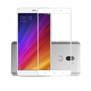 Защитное Стекло 2D Xiaomi Mi 5S Plus