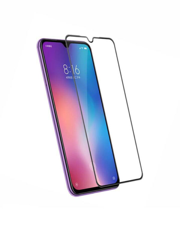 Защитное стекло 3D Premium Xiaomi Mi 9Se