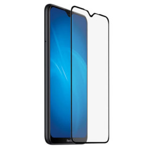 Защитное стекло 3D Premium Xiaomi Redmi Note 8t