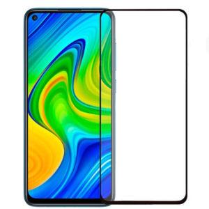 Защитное стекло 3D Premium Xiaomi Redmi 9t / Poco M3