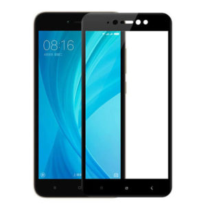 Защитное стекло 3D Xiaomi Note 5A