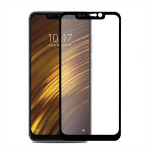 Защитное Стекло 3D Xiaomi Pocofone F1
