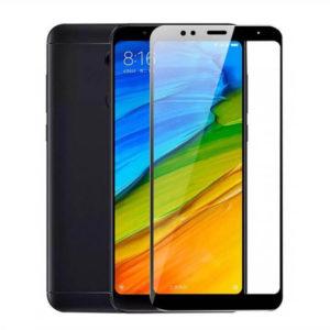 Защитное стекло 3D Xiaomi Redmi 5 Plus