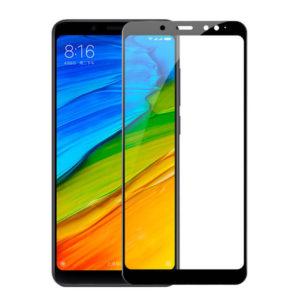 Защитное Стекло 3D Xiaomi Redmi Note 5