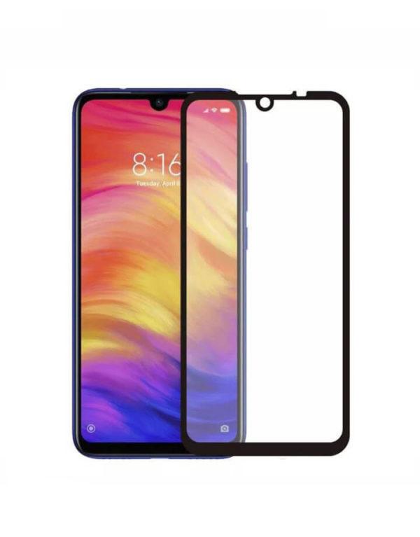 Защитное стекло 3D Xiaomi Redmi Note 7