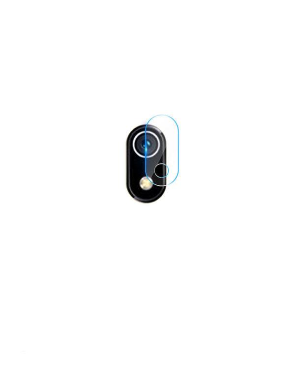 Защитное стекло на камеру Xiaomi Redmi 8/8A