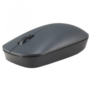 Беспроводная мышь Xiaomi Wireless Mouse Lite black