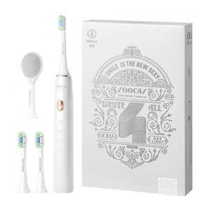 Электрическая зубная щетка Xiaomi Soocas X3U Sonic Electric Toothbrush White Set