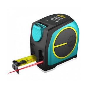 Рулетка с дальномером Xiaomi Mileseey Laser Ranging Measure Blue DT10
