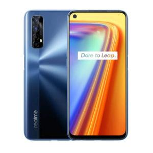 Смартфон Realme 7 8/128GB Туманный синий