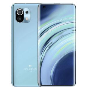 Смартфон Xiaomi Mi 11 8/128Gb Blue