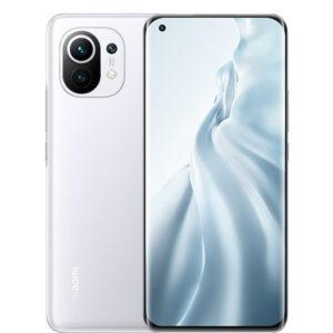 Смартфон Xiaomi Mi 11 8/128Gb White