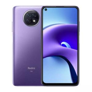 Смартфон Xiaomi Redmi Note 9T 4/128Gb Daybreak Purple